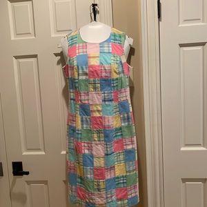 Ladies Brooks Brothers dress